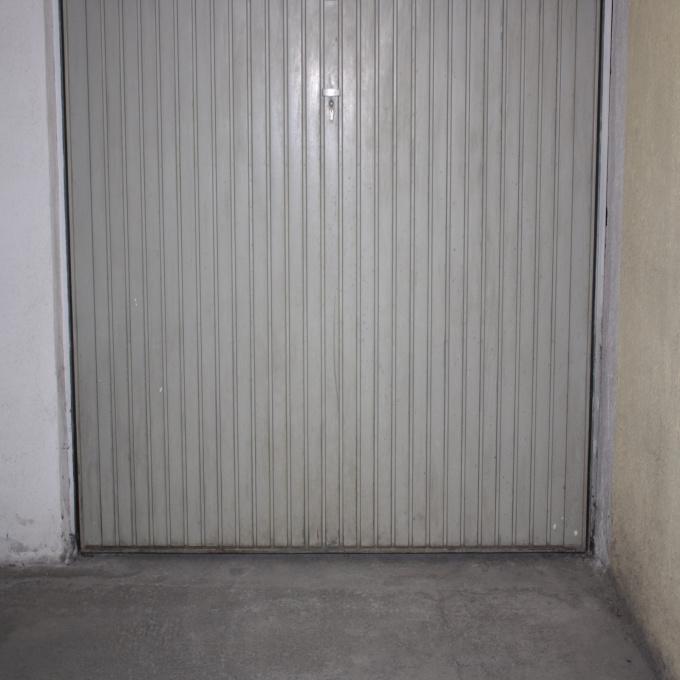 Offres de location Garage Hyères (83400)