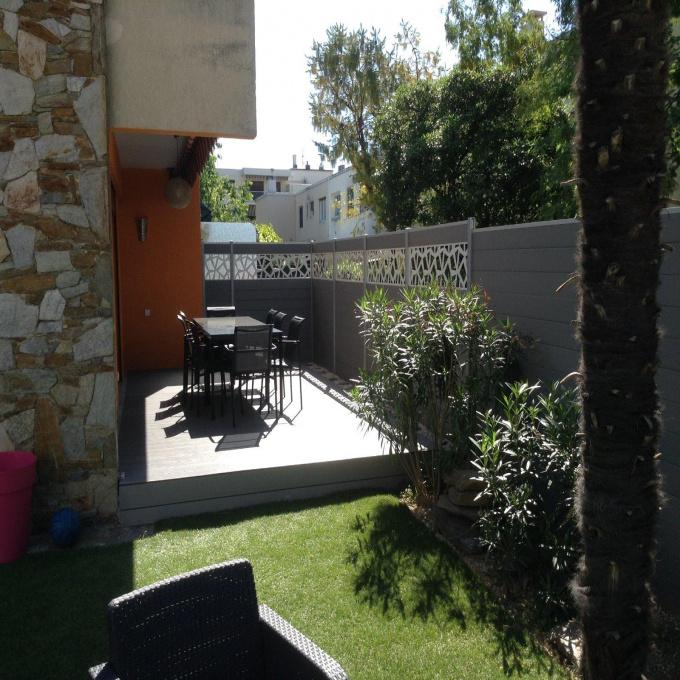 Offres de location Maison Hyères (83400)