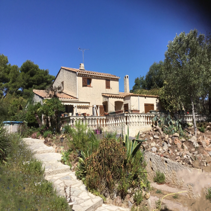 Offres de vente Villa Hyères (83400)