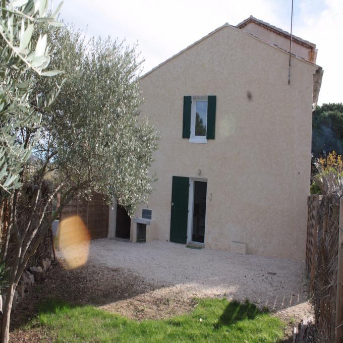 Offres de location Appartement La Crau (83260)