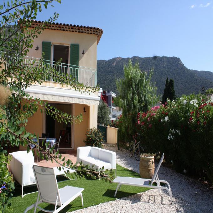 Location de vacances Maison Le Lavandou (83980)