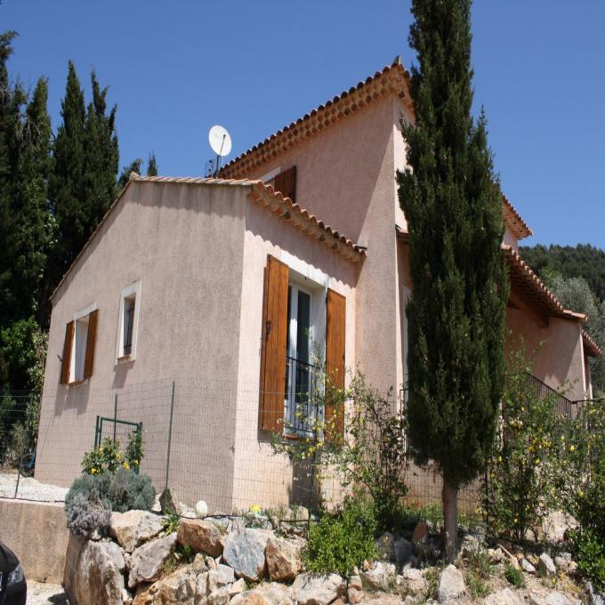 Offres de location Maison Carqueiranne (83320)