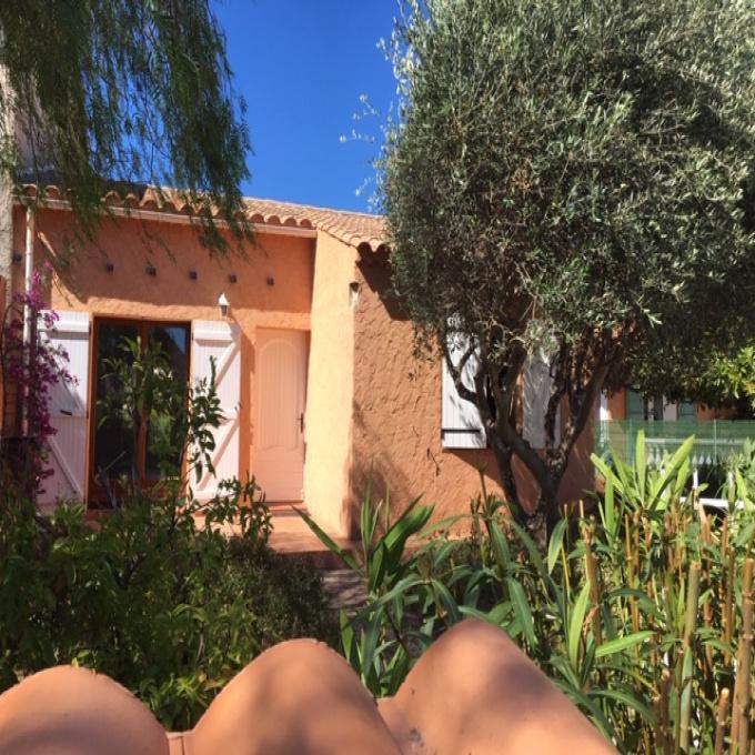 Offres de location Maison Hyeres plage (83400)