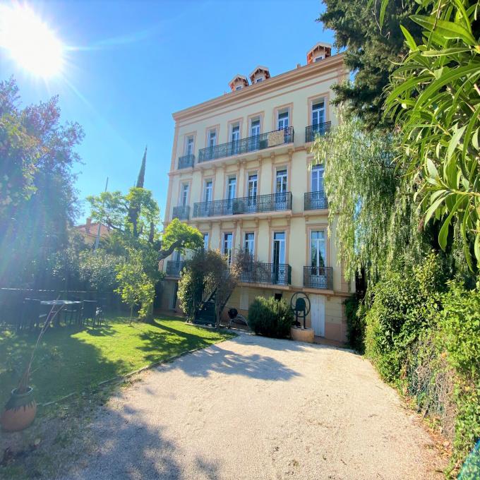 Offres de vente Immeuble Hyères (83400)