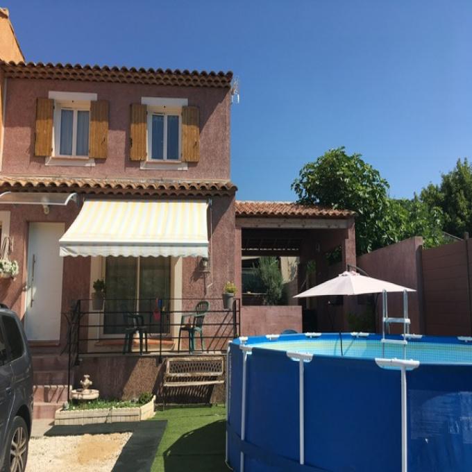 Offres de vente Maison Solliès-Toucas (83210)