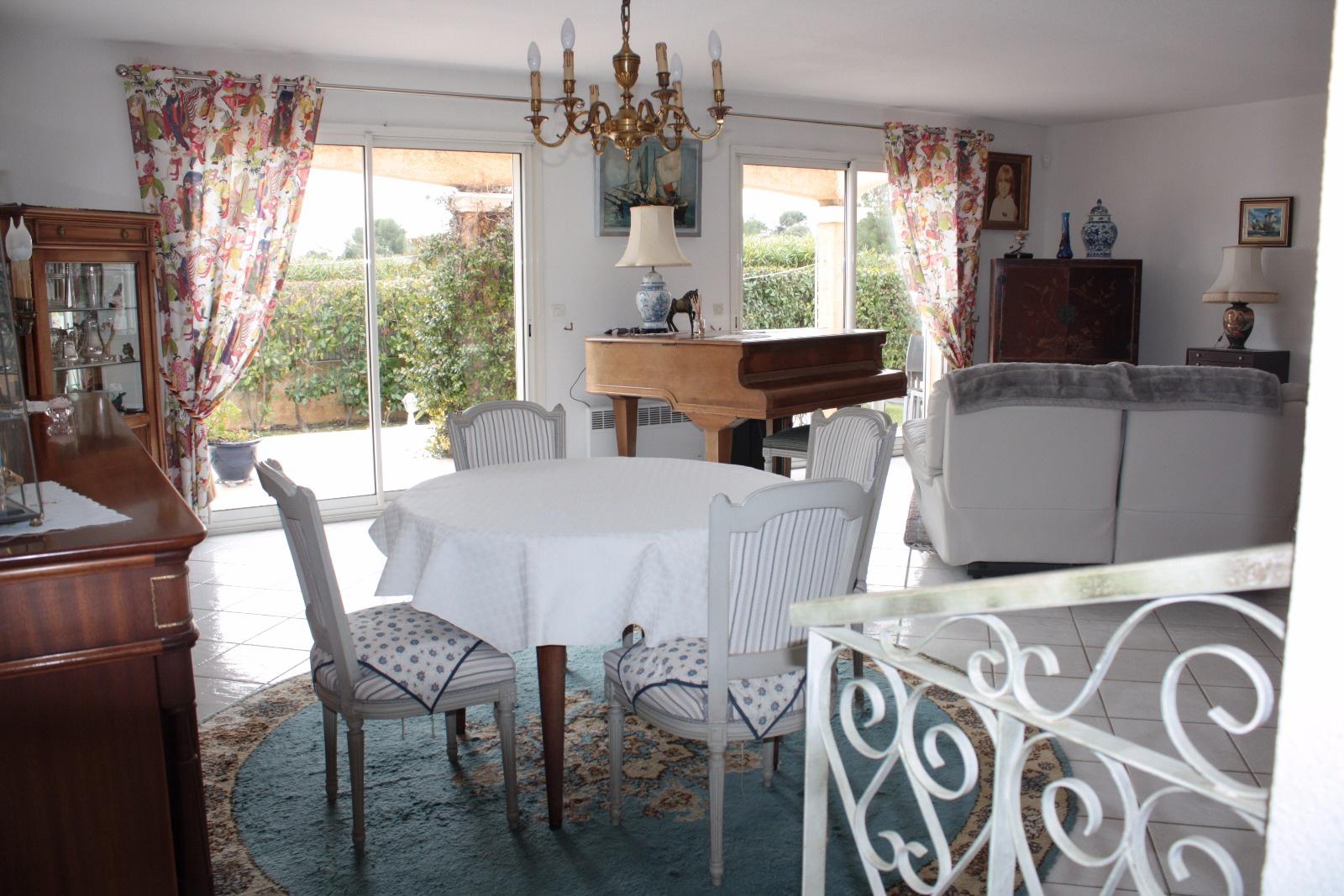 Offres de vente Maison La Londe-les-Maures (83250)