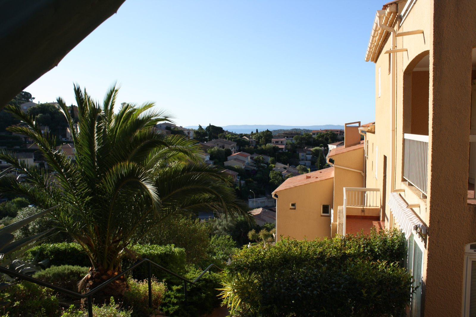 Offres de location Studio Bormes-les-Mimosas (83230)
