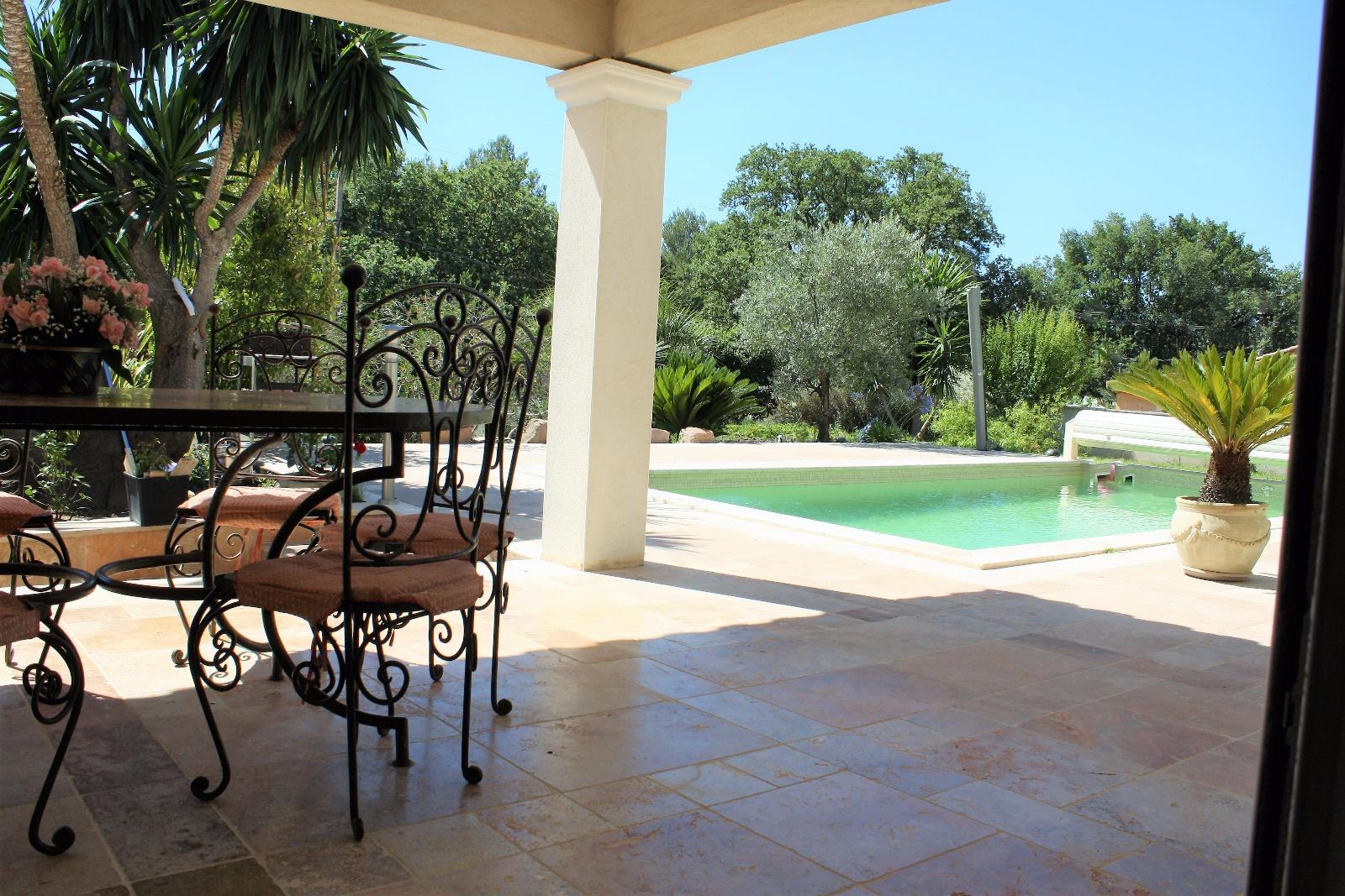 Offres de vente Maison La Crau (83260)