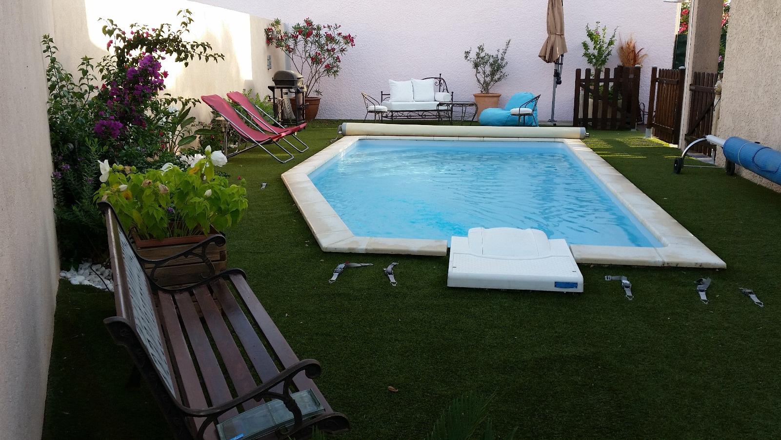 Location de vacances Maison La Crau (83260)