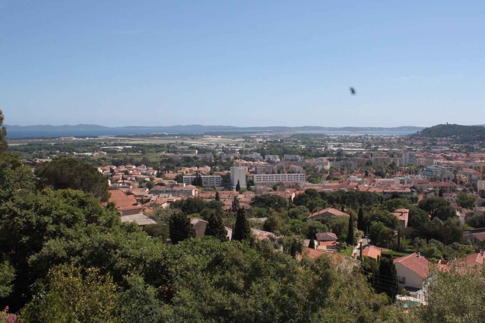 Offres de location Villa Hyères (83400)
