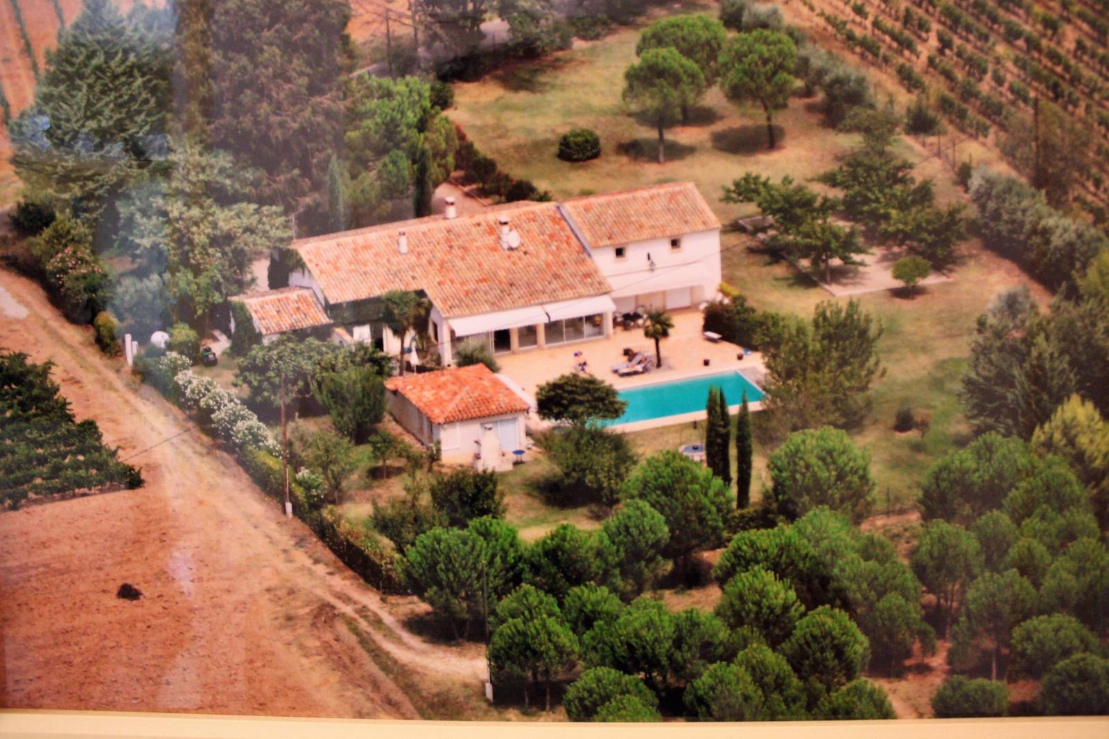 Offres de vente Maison Gonfaron (83590)