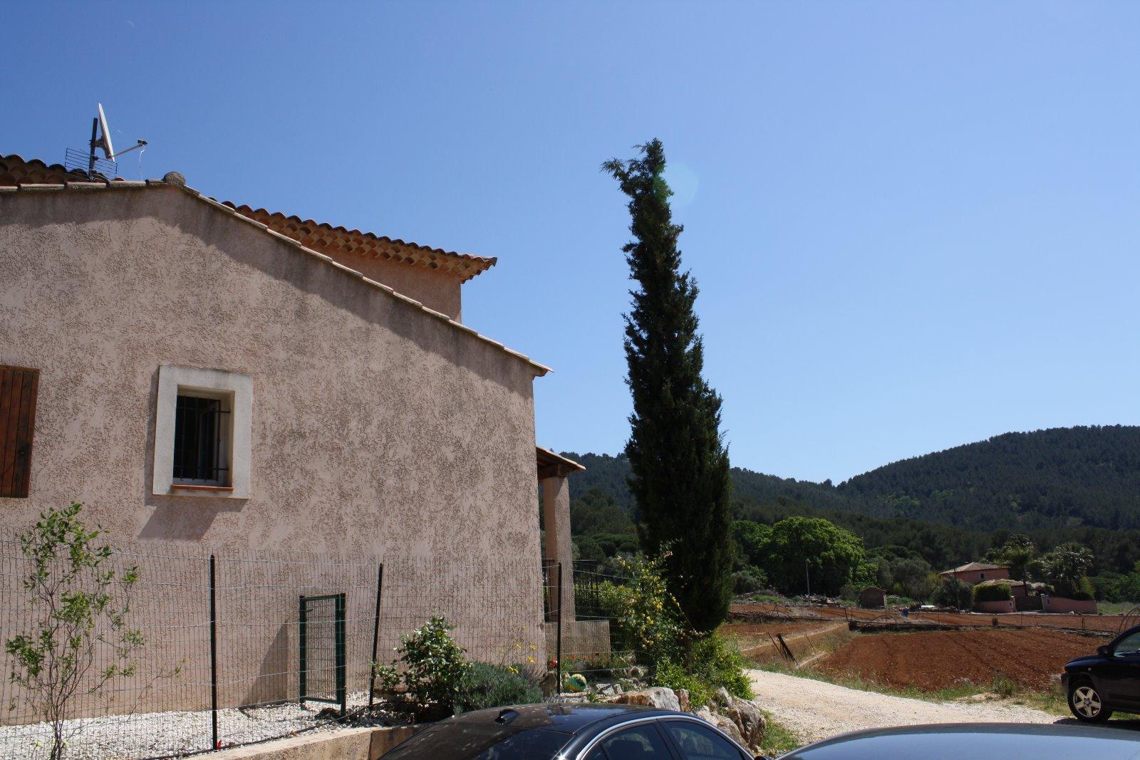 Location de vacances Maison Carqueiranne (83320)